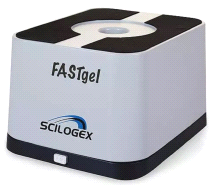 Scilogex FASTgel Portable Imaging System Adjustable Epi-blue Light Source