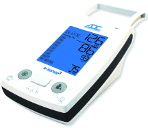 ADC E-Sphyg 3 NIBP Adult and Pediatric Blood Pressure Monitor