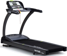 SportsArt T635A Foundation Commercial Residential Treadmill