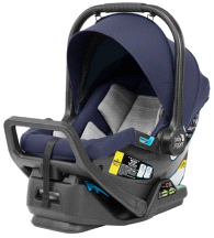 Baby Jogger Blue City GO Air Infant Car Seat