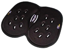 GSeat Gel Comfort Orthopedic Seat Cushion
