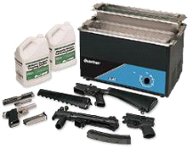 L&R Q650T Firearm Gun Ultrasonic Cleaning System