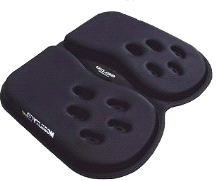 GSeat Gel Cushion G-Seat ULTRA Chair Comfort Seat