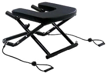Health Mark Yogacise Workout Bench Yoga Chair